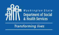 Image result for washington Department of Social and Health Services