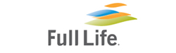 Full-Life Care logo