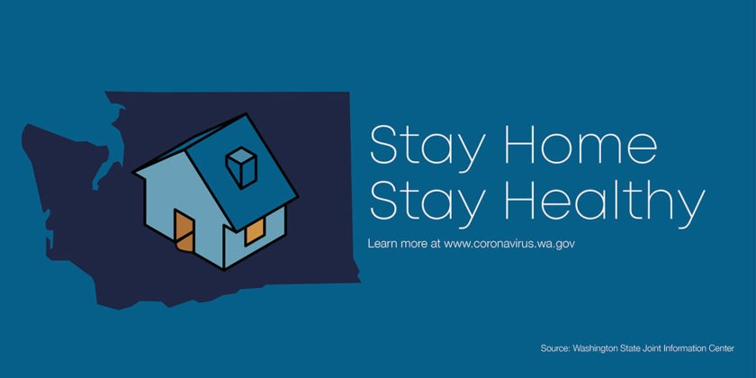 Stay Home Stay Healthy