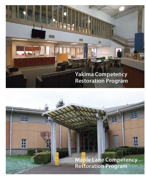 CRP Facilities