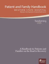 patient and family handbook