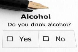 do you drink alcohol?