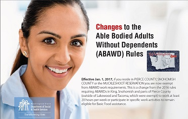 ABAWD Changes Flyer