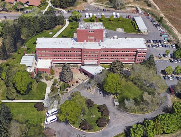 Yakima Valley School