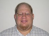 photo of counselor Don Redford