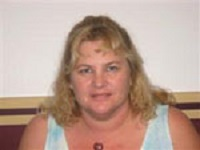 photo of counselor Gail Brock