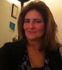 photo of counselor Karen Burke