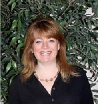 photo of counselor Michelle McConaghy