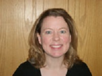 photo of counselor Valerie Davis