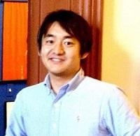 photo of counselor Daisuke Kaneko
