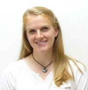photo of counselor Ashley Schweiger