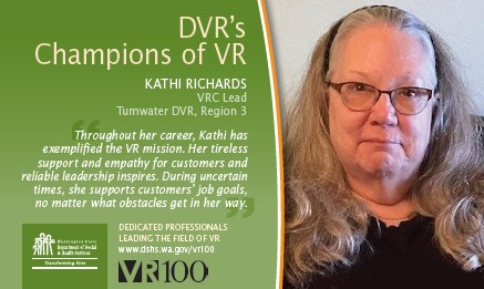 Image of champions of Kathi R.