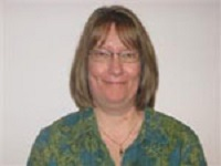 photo of counselor Kay Kennedy