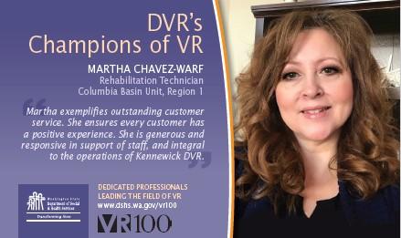 Image of champions of Martha
