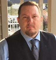 image of counselor Michael Fox