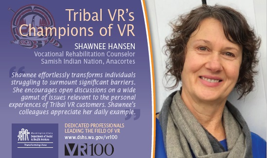 Image of champions of VR Shawnee H.