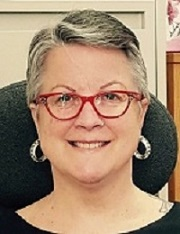 photo of counselor Joy Armstrong