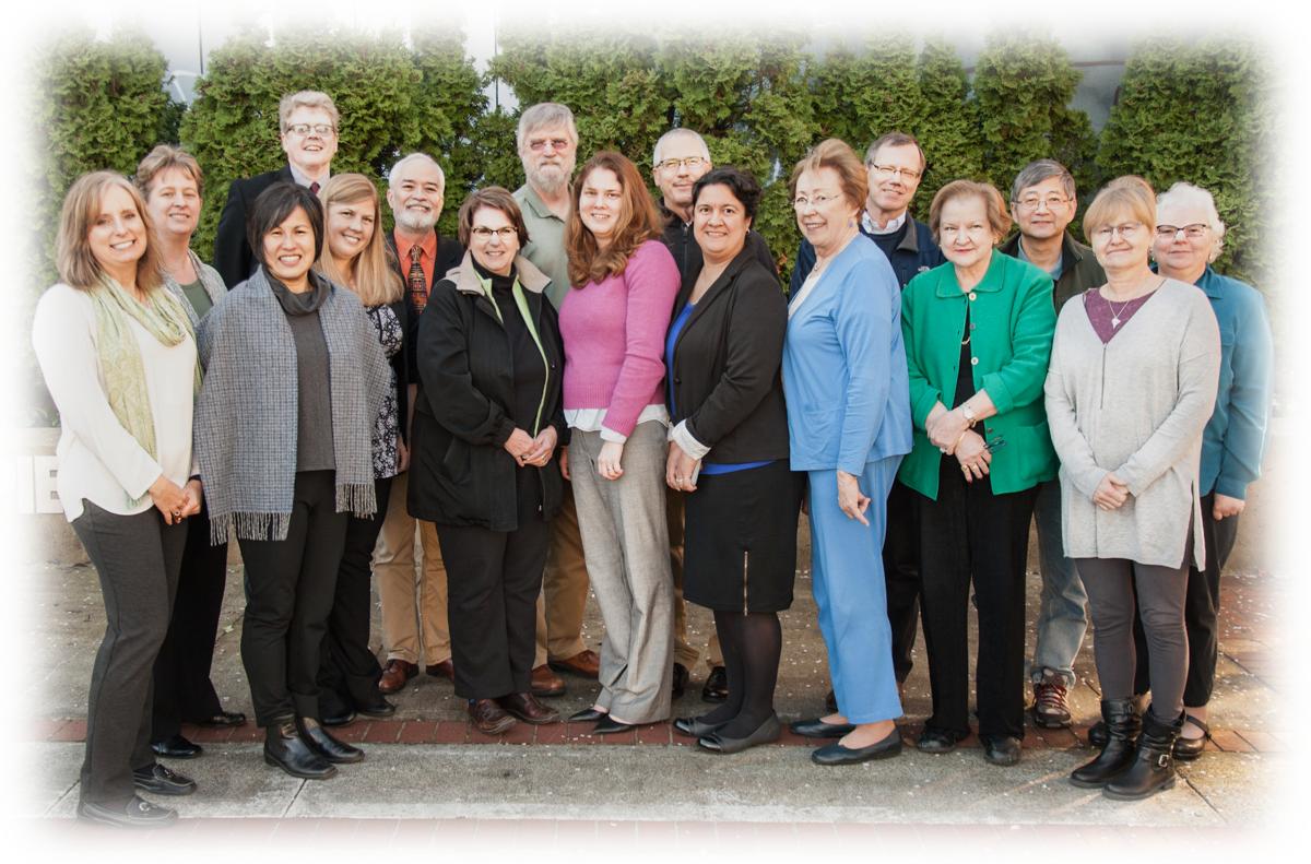WSIRB board members 2016