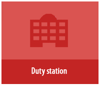duty station report