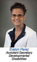Evelyn Perez