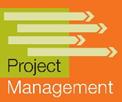 Project management sign