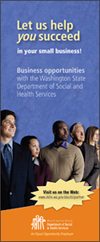 Diversity Supplier Brochure