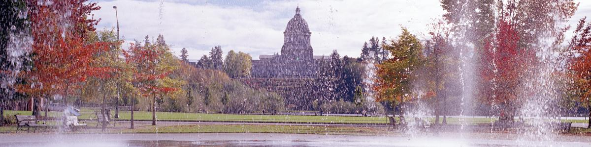 Heritage Fountain