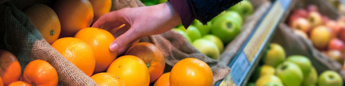 image of fruits