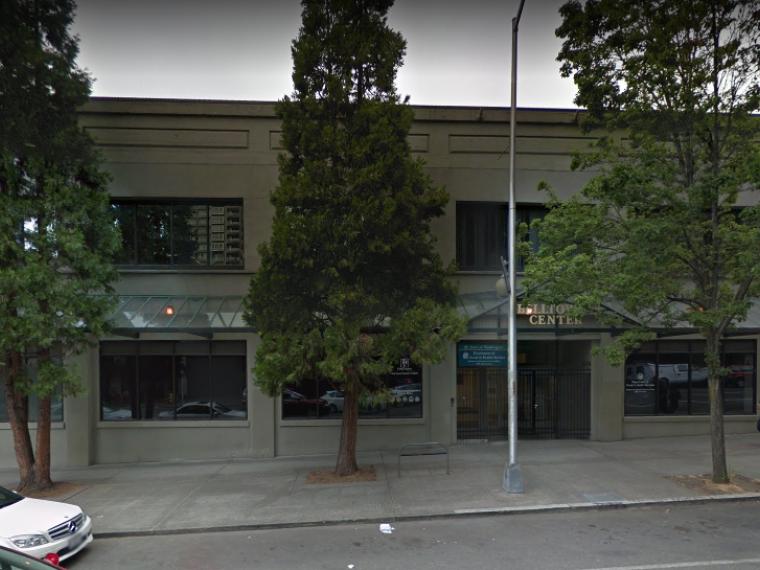 Exterior photo of Belltown customer service office