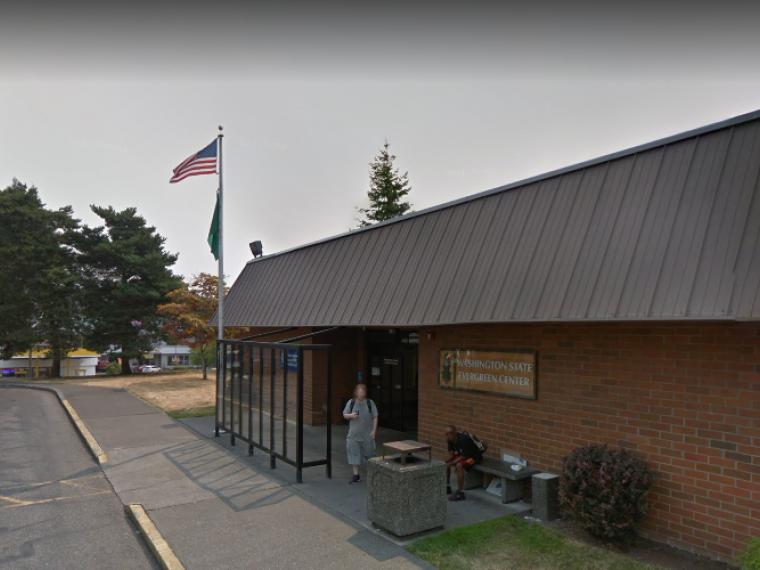 Photo of DVR Bellingham Office